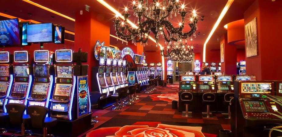 S Initier Aux Jeux De Casino On Ligne Francais